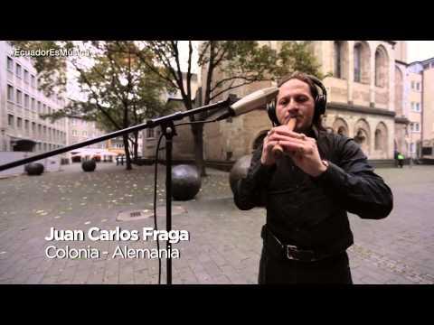 De Donde Vengo - Música y letra Alex Alvear