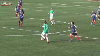 Harb-İş Spor Bayan Futbol Takımı Konya İdmanyurdu Bayan Futbol Takımı Lig Maçı