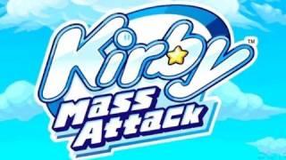 Kirby: Mass Attack - Teaser Trailer