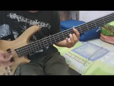 Bondan Prakoso & Fade 2 Black - Kroncong Protol (Bass Cover)