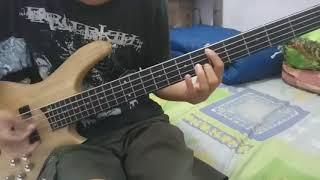 Download Video Bondan Prakoso & Fade 2 Black - Kroncong Protol (Bass Cover) MP3 3GP MP4