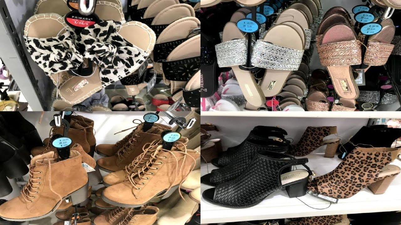 Primark Women's Shoes , February,2019