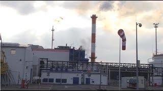 Jak działa kopalnia gazu
