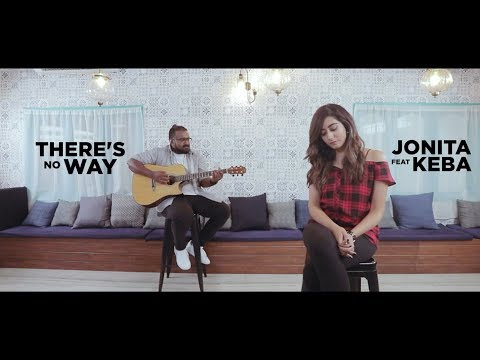 There's No Way [Lauv ft. Julia Michaels] - Jonita Gandhi ft. Keba Jeremiah