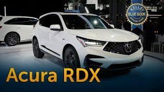 2019 Acura RDX - 2018 New York Auto Show