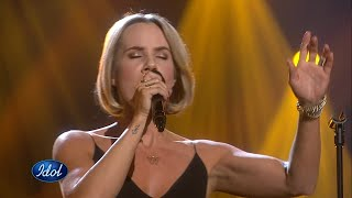 Ina Wroldsen - Lay It On Me (live)