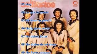 Bajar Mp3 Los Solitarios   ALBUM: 16 Exitos Originales