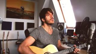 Feel for me - Foye Vance - Cover by Danny Priebe