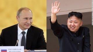 Россия тайно поставляет нефть КНДР