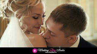 Нежная романтическая свадьба в Павловском дворце