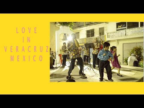 The secret to eternal Love in Veracruz