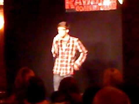 Jamie Sadler @ Rawhide Liverpool 24/03/10