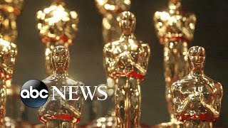 Backlash over new 'popular film' Oscar category thumbnail