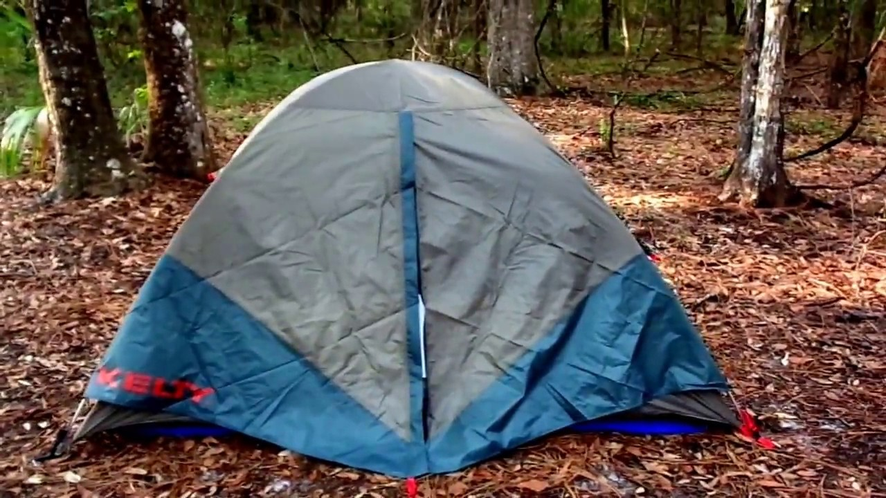 Kelty Circuit 2 Tent Review & Dude...Your Getting A Kelty