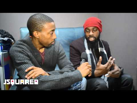 Mali Music Interview x JSQUARED Magazine