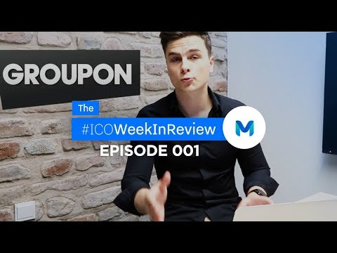 Monetha Listed In Top ICO Lists & A New Advisor Joins The Team | #ICOWeekInReview #001