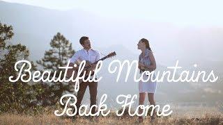 Beautiful Mountains Back Home (Original) | The Hound + The Fox
