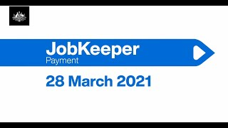 JobKeeper Payment extension