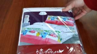 Постельное бельё детское из поплина 1,5 спальное - А - Main Pink(Постельное бельё детское из поплина 1,5 спальное - А - Main Pink, купить в интернет магазине Условия покупки и..., 2014-03-25T06:17:44.000Z)