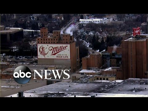 Multiple people killed at MillerCoors building in Milwaukee | WNT
