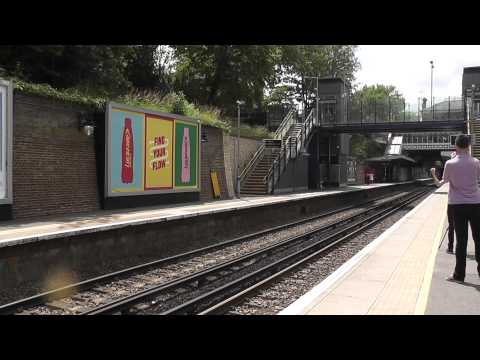 Day Out In London #1 Part 3: Denmark Hill