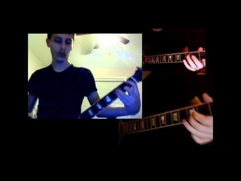 Gunslinger (Instrumental Cover)