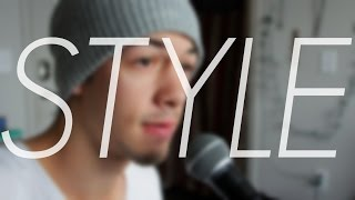 """Style"" - Taylor Swift // HAZE Cover @HammyHayes"