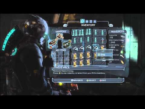 Dead Space 3 - Share and Share Alike Guide