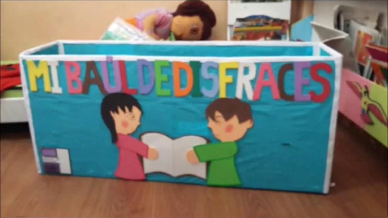 rincon de lectura preescolar