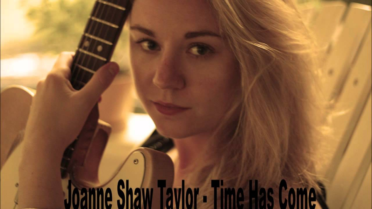 Download Shaw Taylor Joanne   Time Has Come