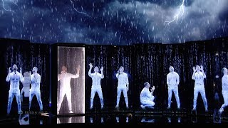 Sergey Lazarev - Scream. Eurovision-2019 Final 2019.05.18