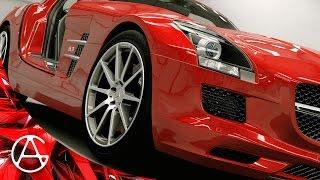 Обзор Forza Motorsport 6 или Рваный асфальт под колесами спорткара