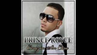 Prince Royce - Stand By Me ( bachata