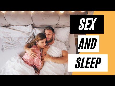 Sex And Sleep - Part 4 (Healthy Benefits) #short