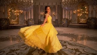How to draw and colour Belle from Disney