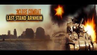 Close Combat: Last Stand Arnhem - Arnhem Rail Bridge