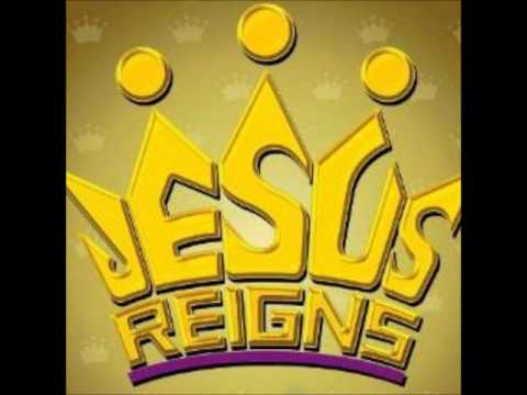 The Philippines is for Christ - Jesus Reigns Philippines (PIANO ONLY)