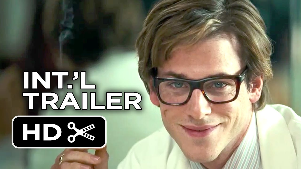 画像: Saint Laurent Official French Trailer (2014) - Yves Saint Laurent Biopic HD youtu.be