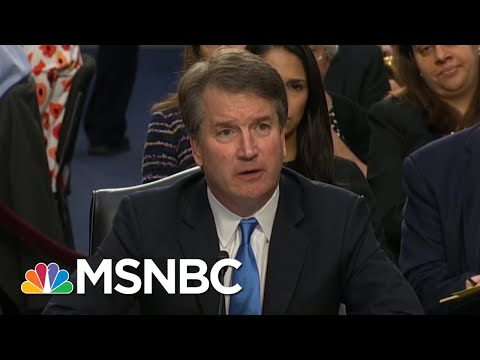 She Was Ready To Come Forward' | Morning Joe | MSNBC