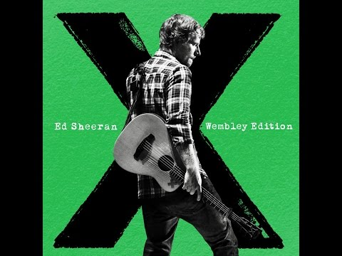 Music video Ed Sheeran - New York