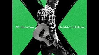 [3.64 MB] Ed Sheeran - New York (Lyrics)