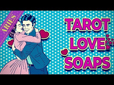 "ARIES  SOULMATE JUNE  2018  LOVE TAROT READINGS""A BREAK THROUGH IN LOVE IS ON THE WAY"""