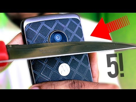 Thumbnail: 5 COOL Android Camera HACKS that you Must Know !