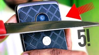 5 COOL Android Camera HACKS that you Must Know !