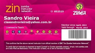 """""""TIPPY TOE"""" ZIN™ SANDRO VIEIRA"""