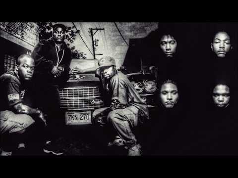 Do Or Die - Still Po Pimpin' vs Tha Crossroads vs Get It Wet ft. Johnny P & Twista [ Mashup ]