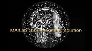 [MAILab] QSS방역, 보안, 안전 통합솔루션, 인공지능 코로나 솔루션