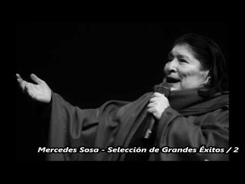 Mercedes Sosa - 10 Grandes Éxitos / 2