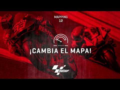 Mapping 12: Desafío Total para Alex Márquez