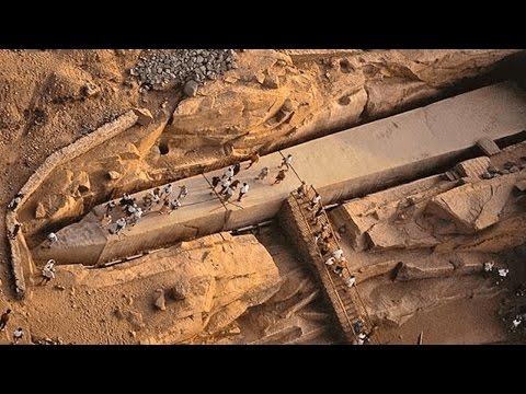 Açıklanamayan 5 Gizemli Arkeolojik Keşif
